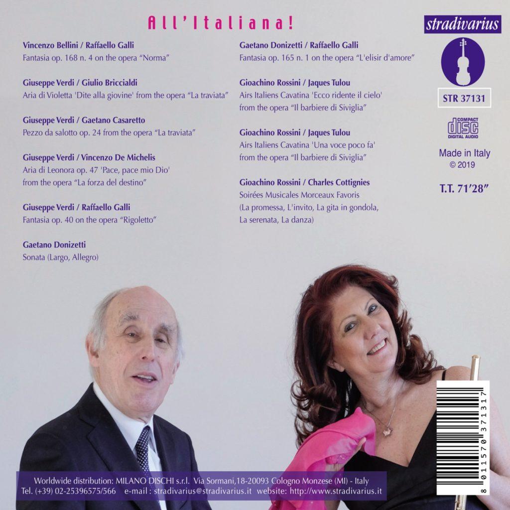 LuisaSello-Sfondo-Discografia-CD4-Retro