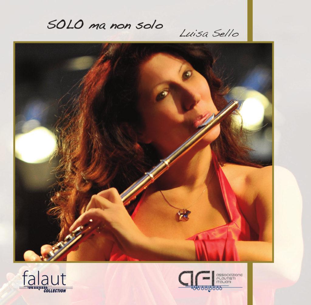LuisaSello-Sfondo-Discografia-SoloMaNonSolo-Fronte