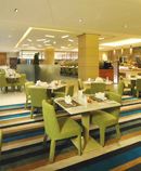 HOLIDAY INN - QINGDAO CITY CENTRE